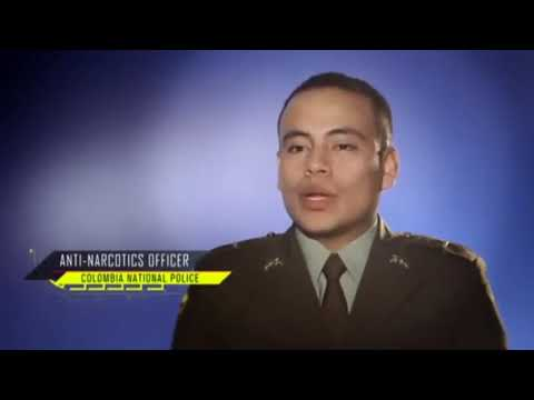 Airport Security Colombia Documentary Part 1   YouTube