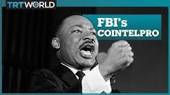 FBI's COINTELPRO