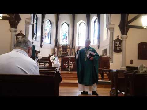 The insubstantial power of sin.... The Rev. Peter Lane