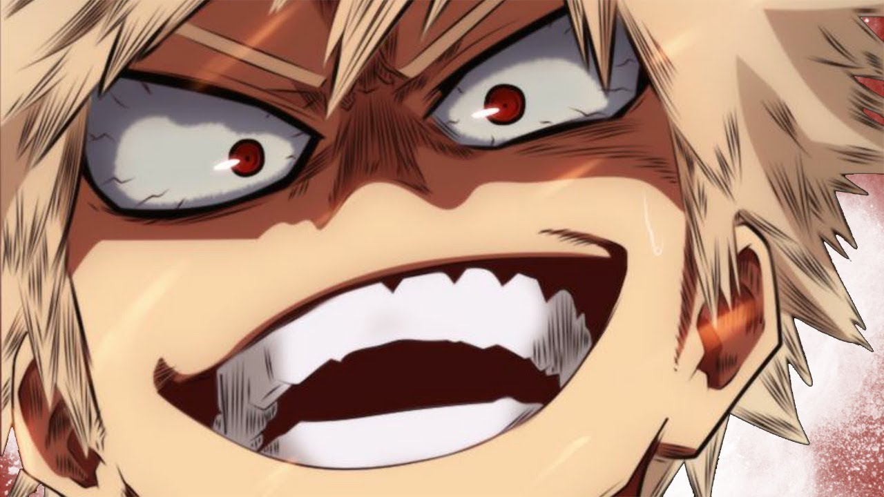 What's Wrong With Bakugou And Why Is He So Mean To Midoriya