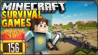 Minecraft Survival Games : #156 | Still Here !