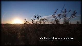 COLORS OF MY COUNTRY -  KINTORE Community