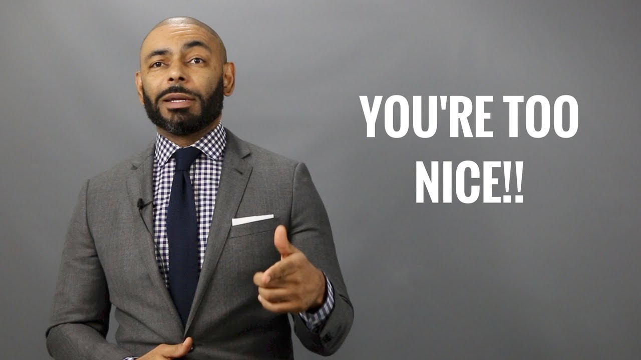 How to know if a man likes you or is just being nice