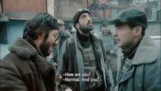 """ახალი ქართული ფილმი """"ცუდი ხალხი"""""""