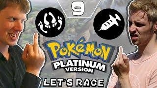Spuiten & Slikken - Let's Race: Pokémon Platinum! (ft. Linktijger) #9
