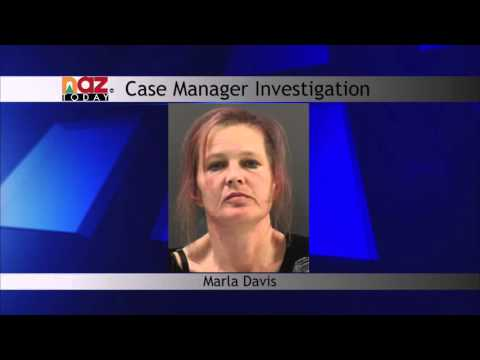 Case Manager Charged With Selling Drugs to Clients