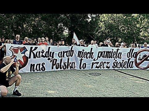 Kraków: MARSZ VICTORII WIEDEŃSKIEJ