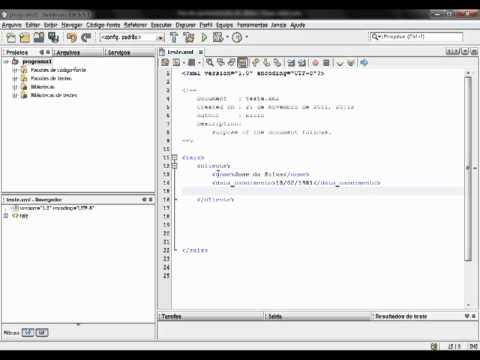 Tutorial XML Teoria e Prática [www.enquad.com.br]