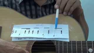 hoc guitar dieu rhumba