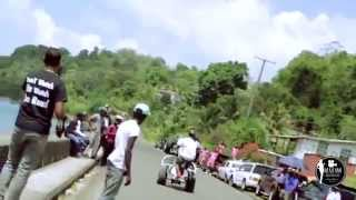 Grenada Easter bike fest 2015 (NINE LIVES)