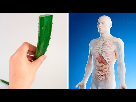 7 Powerful Benefits of Aloe Vera for Men's Health