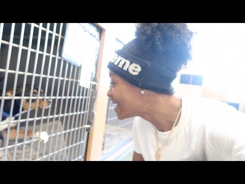 HE WANNA COME HOME WITH US!! (PET SHOPPING)