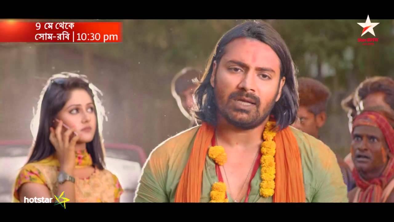 KHOKABABU starts 9th May everyday at 10:30 pm on Star Jalsha and Star  Jalsha HD