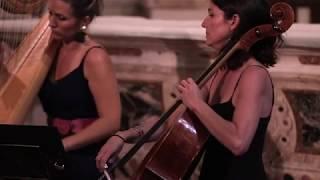 Concert de musique classique à Bessan 2018