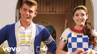 "Teen Beach 2 Cast - Twist Your Frown Upside Down (From ""Teen Beach 2"")"