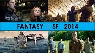 Najlepsze filmy fantasy i sf 2014