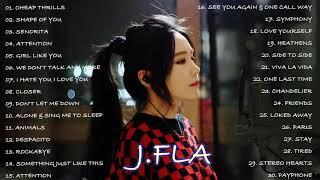 J Fla Best Cover Songs 2021, J Fla Greatest Hits 2021 Full Album