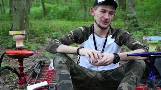 видео Культура кальяна