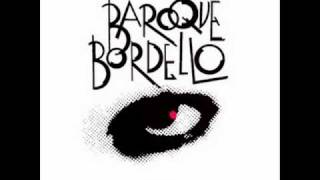 Baroque Bordello - Je m