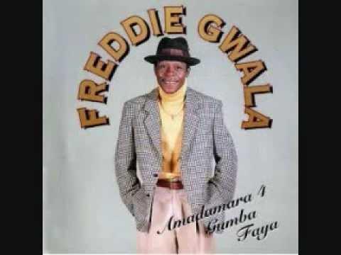 Freddy Gwala-Mana