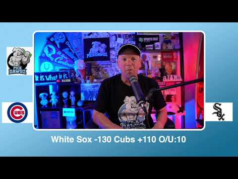 Chicago White Sox vs Chicago Cubs Free Pick 9/27/20 MLB Pick and Prediction MLB Tips