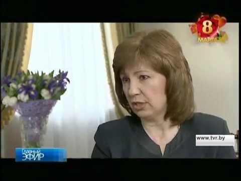 Интервью с вице-премьером Беларуси