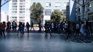 Flash mob EJM 2017 - Corações Conectados - Tutorial