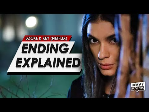 Locke And Key: Ending Explained Breakdown, Spoiler Talk Review & Season 2 Netflix Predictions