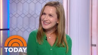 Angela Kinsey On Her YouTube-Inspired Netflix Series Haters Back Off  TODAY