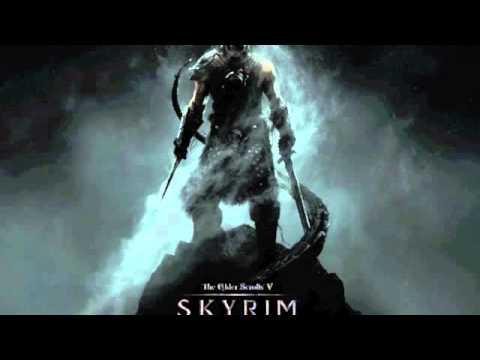 Elder Scrolls V: Skyrim Town Part 1, 2 and 3