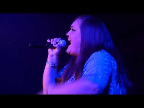 Country Idol Winner Renee 2014 WGNA