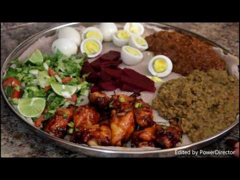 suugada  Ethiopian ka  by iskufilancooks