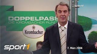 Wontorra-Jubiläum: Sprüche und Versprecher im Doppelpass | DOPPELPASS KLASSIKER