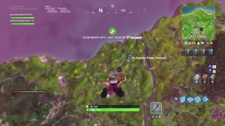 LIT FORTNITE CHALLENGES WITH MY BRO