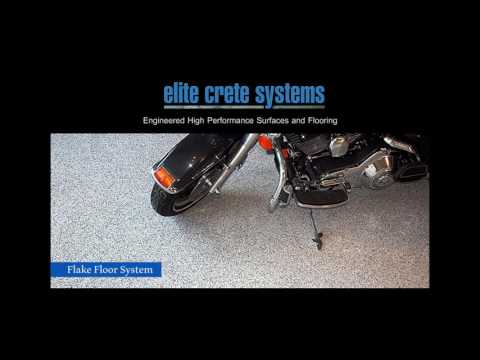 Elite Crete Myanmar - High Performance Flooring