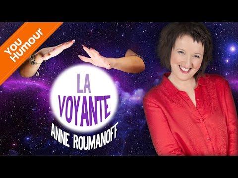 Anne ROUMANOFF, La voyante