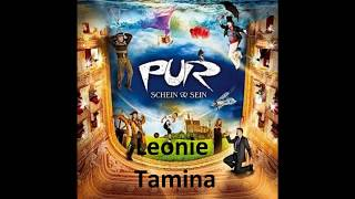 PUR - Leonie Tamina Lyrics