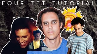 How To Make Organic Electronic Music Like Four Tet [+Samples]