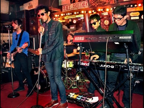 The Upstairs - Ku Nobatkan Jadi Fantasi from YouTube · Duration:  3 minutes 21 seconds