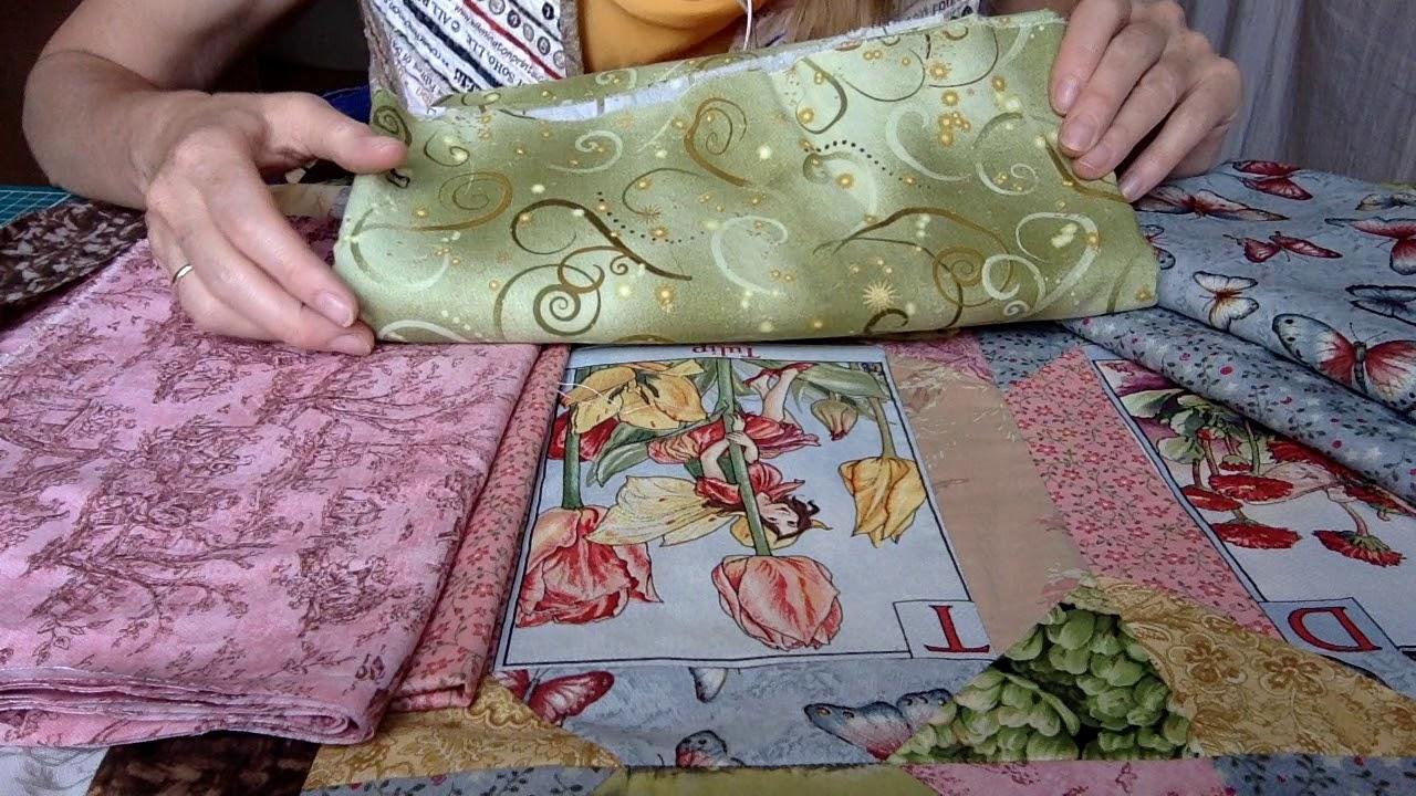 Как сшить лоскутное одеяло для начинающих фото 386