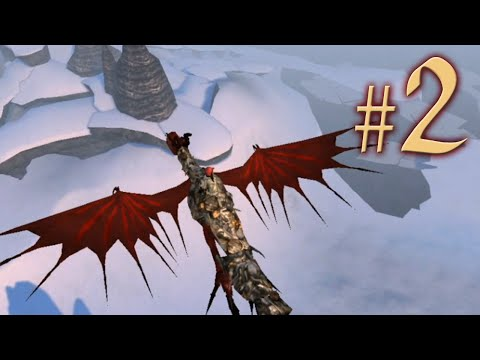 THIS IS AMAZING! Battle for the Edge, Ep. 2 - School of Dragons