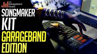 ROLI Songmaker Kit GarageBand Edition Unboxing And First Impressions