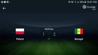 Poland 🇵🇱 vs Senegal 🇸🇳 World Cup 2018 live stream 🔴