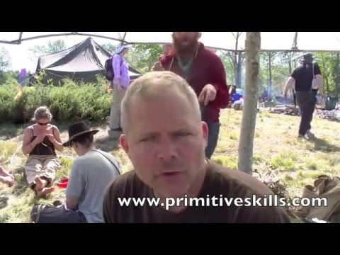 The Wilderness Survival and Primitive Skills Apprenticeship - An Intro