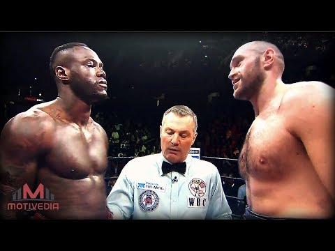 Deontay Wilder Vs. Tyson Fury - A CLOSER LOOK (2018)