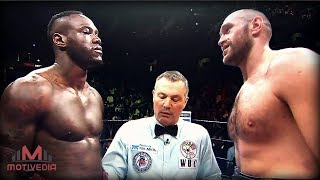 Deontay Wilder Vs. Tyson Fury - A CLOSER LOOK