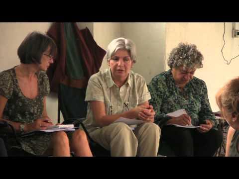 Politica,sostantivo femminile: intervento di Antonella Cunico