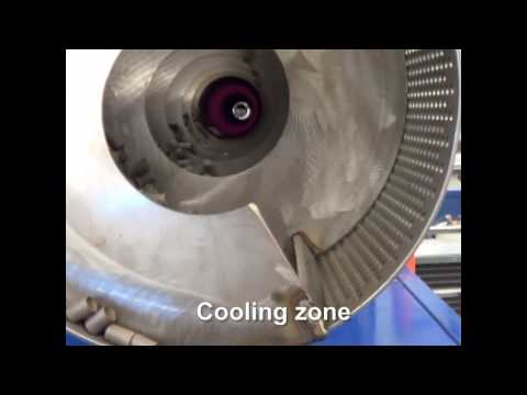 Induction Turbo Annealing System by NORAX INDUCTION