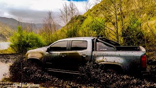Zr2 Vs Trd: What is the best offroad vehicle. Season 1 Episode 1