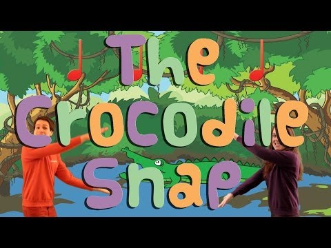 The Crocodile Snap (Rhythm song)